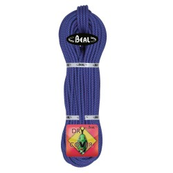 Cuerda Beal Verdon Dcvr Unicore 9 mm 60 metros