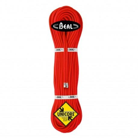 Cuerda Beal Gully Ddry Unicore 7.3 mm 60 metros