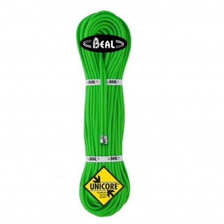 Cuerda Beal Gully Ddry Unicore 7.3 mm 70 metros