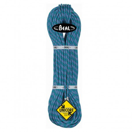 Cuerda Beal Ice Line Gdry Unicore 8.1 mm 70 metros