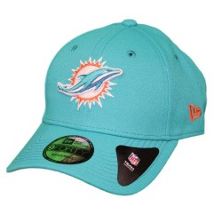 Gorra New Era Dolphins Esential 9Forty 11803408