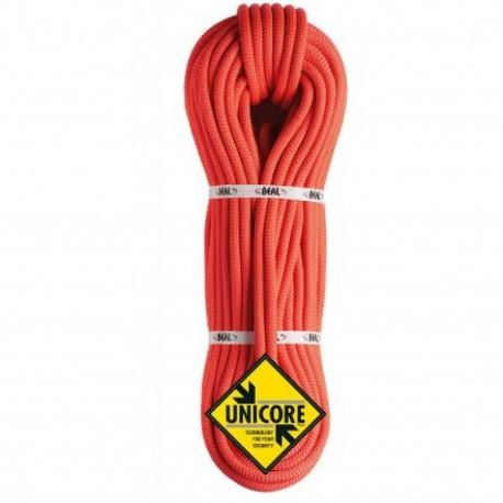 Cuerda escalada Beal Pro Canyon Unicore 10.3 mm 70 metros