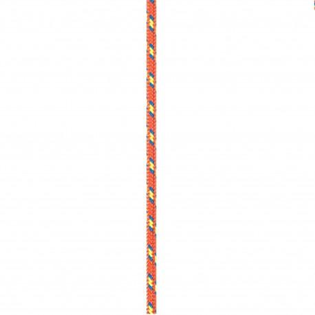 Cordino auxiliar Beal 6 mm 120 metros (Bobina)