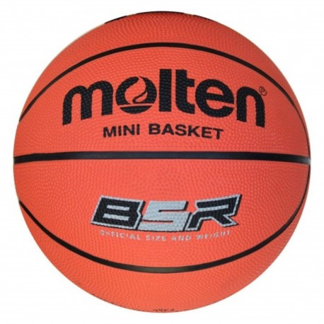 Balon Molten Minibasket B5R2