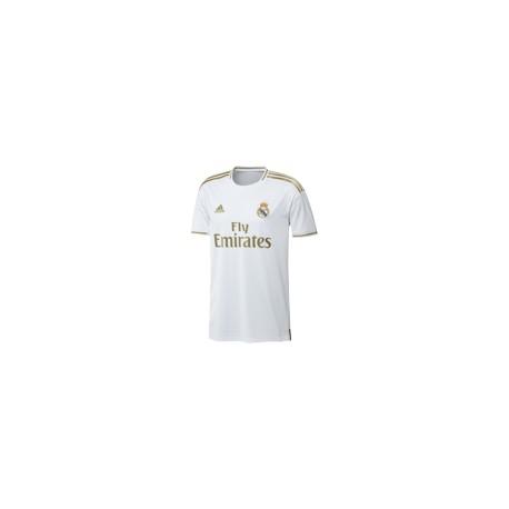 Camiseta adidas Real Madrid 19-20 1ª equipación DW4433