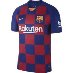 Camiseta Nike FC Barcelona 19-20 1ª Equipación AJ5532 456