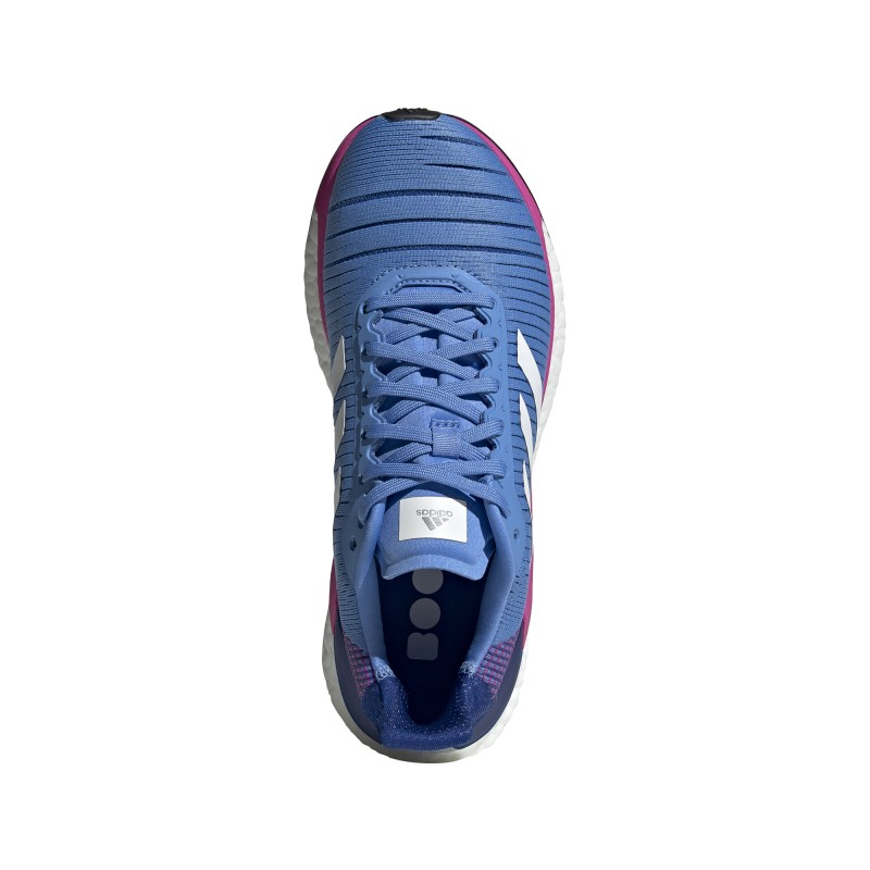 Zapatillas adidas Solar Glide G28039 Deportes Manzanedo