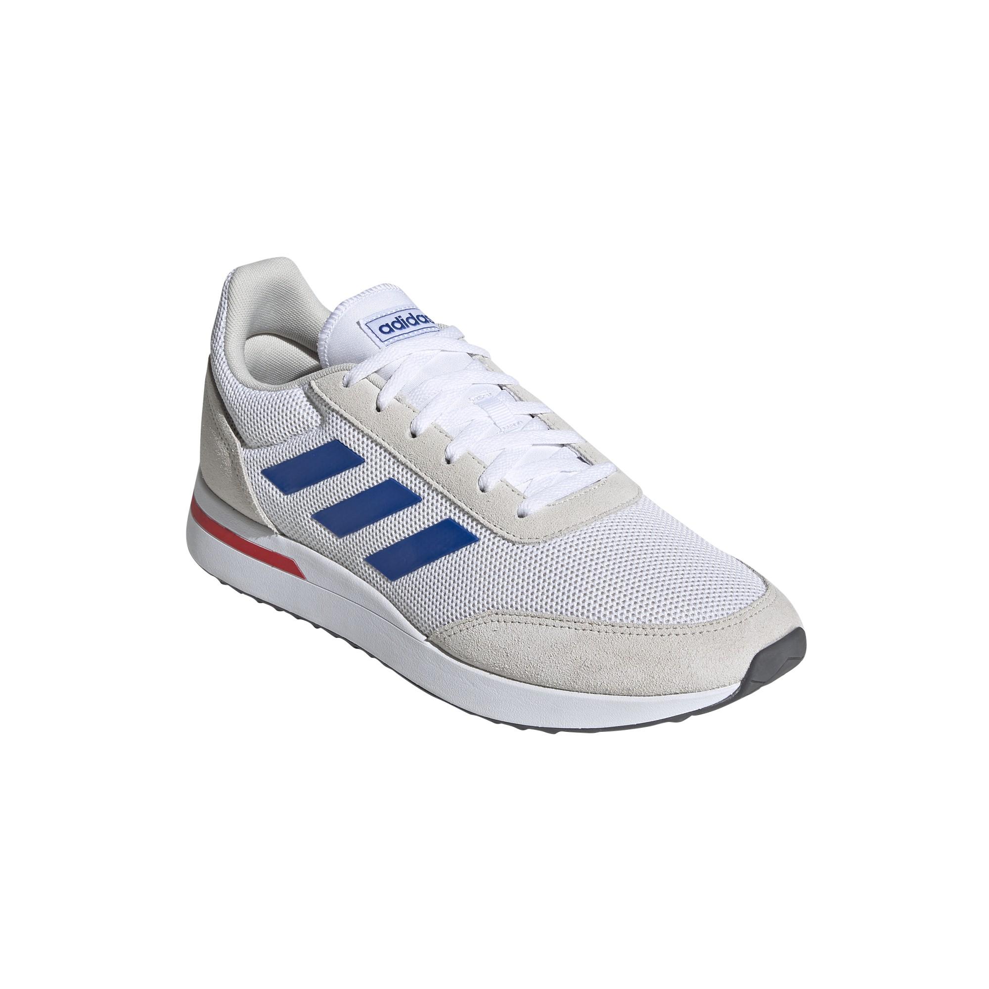 zapatilla moda adidas run70s niño azul