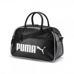 Bolsa Puma Campus Grip 076695 01