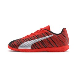Zapatilla fútbol Puma One 5.4 It Jr 105664 01