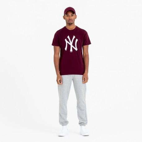 Camiseta New Era New York Yankees 11863695