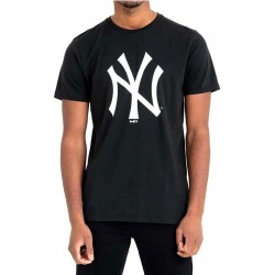 Camiseta New Era New York Yankees 11863697