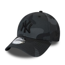 Gorra New Era New York Yankees Camo Essential 9Forty 12040613
