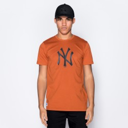 Camiseta New Era New York Yankees 12033498