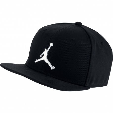 evidencia Represalias Subrayar  Gorra Nike Jordan Jumpman AR2118 013 - Deportes Manzanedo