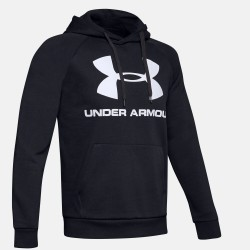 Sudadera Under Armour Rival Sportstyle 1345628 001