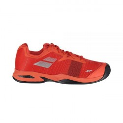Zapatillas Babolat Jet Clay Junior 33S18730 6000