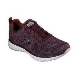 Zapatillas Skechers Flex 13077 BURG