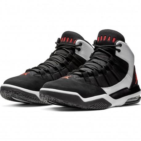 Zapatilla Nike Jordan MaX Aura AQ9084 101 BLACK FRIDAY Deportes Manzanedo
