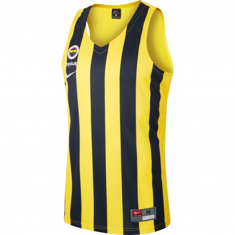 Camiseta Niksket Fenerbahce AQ9959 765