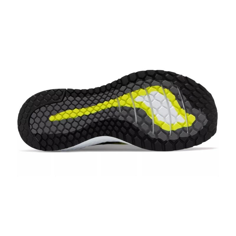 zapatillas new balance amarillas hombre
