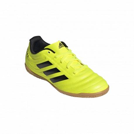 adidas zapatillas amarillas