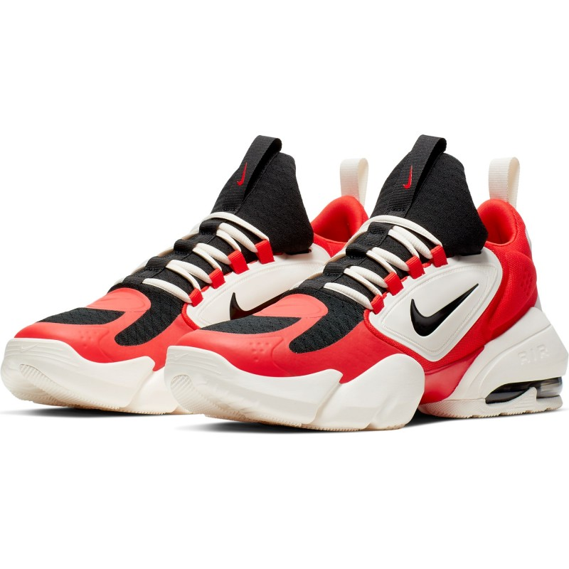 zapatillas nike alpha savage rojas