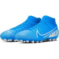 Zapatilla Fútbol Nike Mercurial Superfly 7 Academy AG BQ5424 414