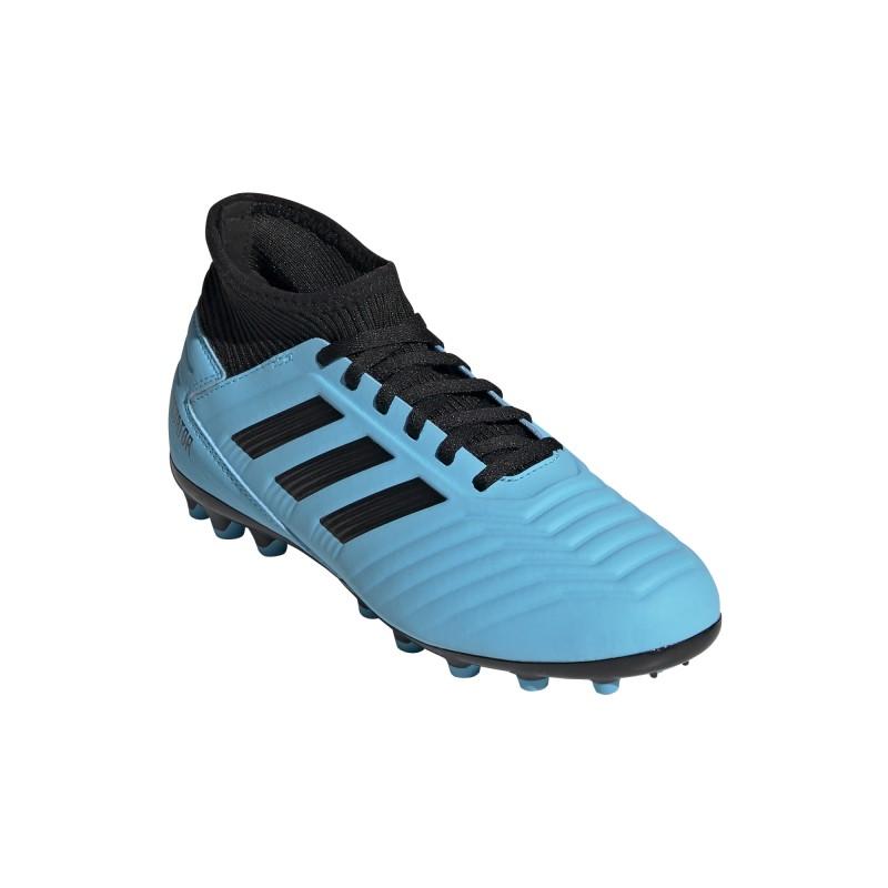 Bota Fútbol adidas Predator 19.3 Ag G25799 - Deportes Manzanedo