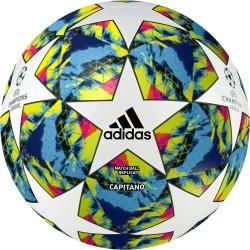 Balon adidas Finale 19 Cpt DY2553