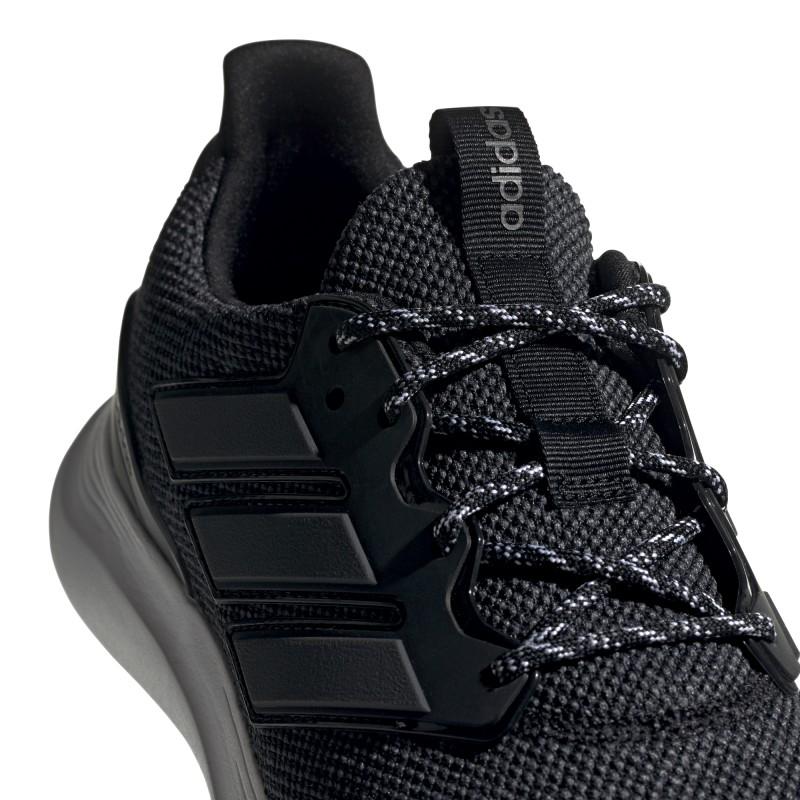 adidas hombre zapatillas negras falcon