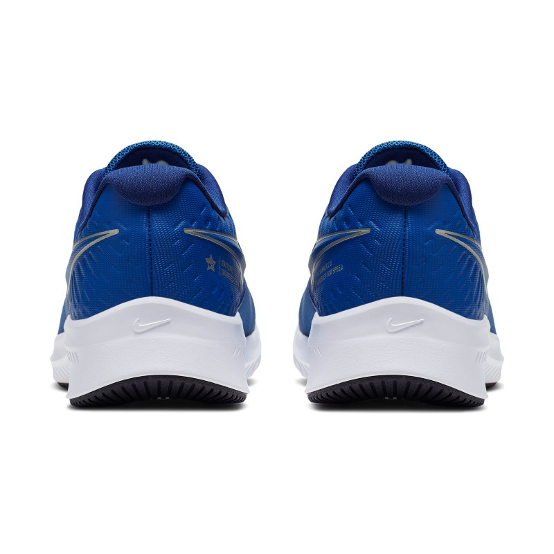 Zapatilla Nike Star Runner 2 AQ3542 400 Deportes Manzanedo