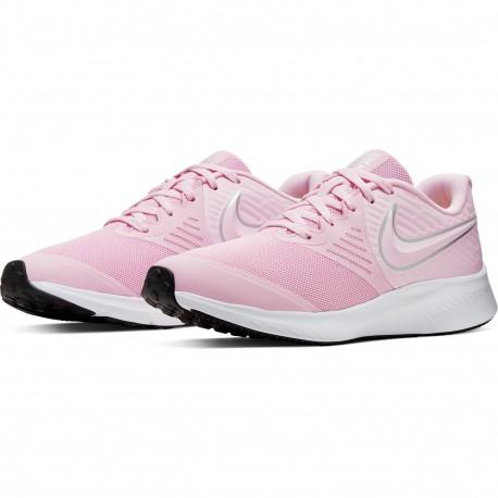 Zapatilla Nike Star Runner 2 AQ3542 601 Deportes Manzanedo