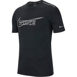 Camiseta Nike DF BRTHE Run Top HBR BV4645 010