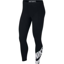 Malla Larga Nike Sportswear Leg-A-See Leggins 7/8 Futura AR3507 010