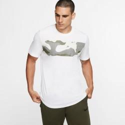 Camiseta Nike Dry Tee Camo Block BV7957 100