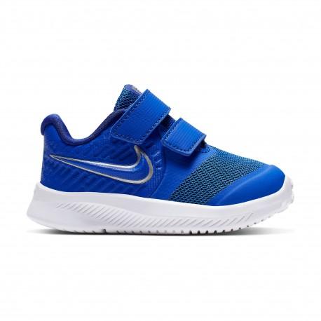 Zapatilla Nike Star Runner 2 AT1803 400