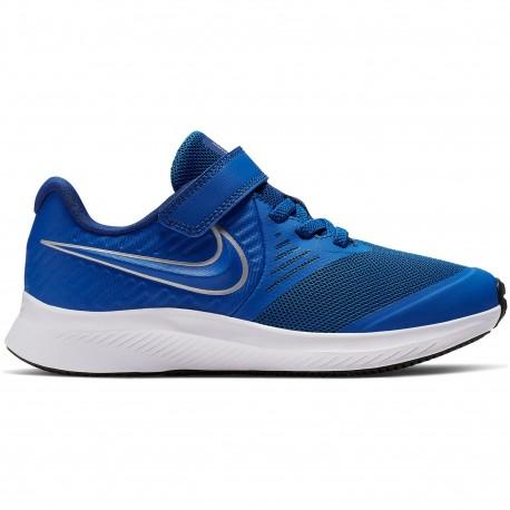 Zapatillas Nike Star Runner 2 AT1801 400