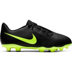 Zapatilla Fútbol Nike Jr Phantom Venom Club FG AO0396 007