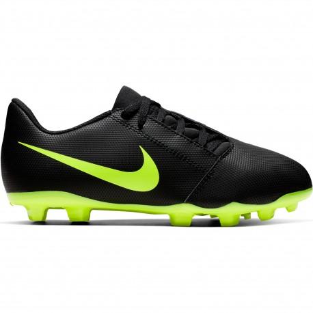 Zapatilla Fútbol Nike Jr Phantom Venom Club FG AO0396 007