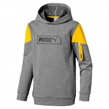 Sudadera Puma Nu-Tility Hoody 580447 03