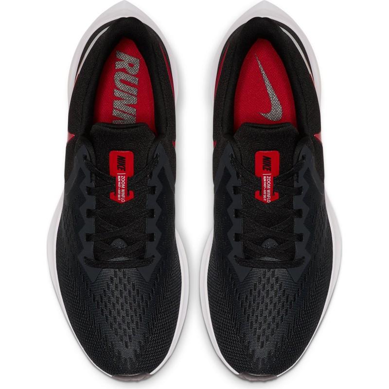 Simplificar fragmento Tierras altas  Zapatillas Nike Air Zoom Winflo 6 AQ7497 008 - Deportes Manzanedo