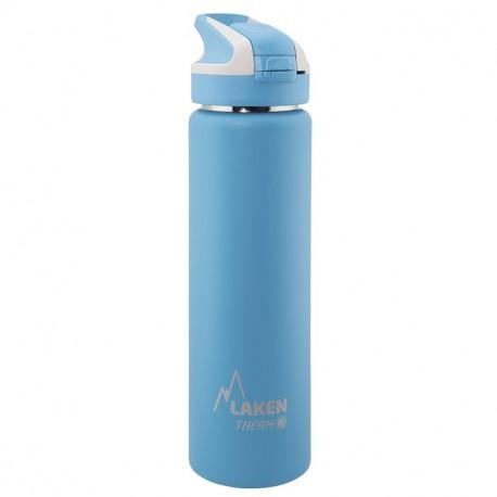 Botella térmica Laken Acero Summit TS7AC Celeste
