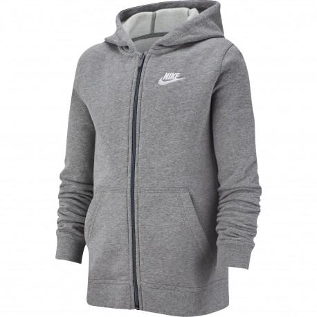 Sudadera Nike Hoodie Fz Club BV3699 091