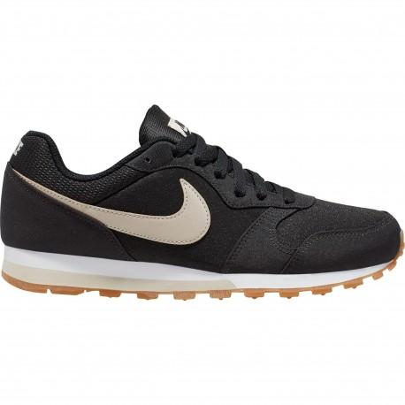 Zapatilla Nike MD Runner 2 AQ9121 003 Deportes Manzanedo