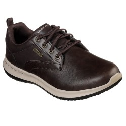 Zapatillas Skechers Delson Antigo 65693 CHOC