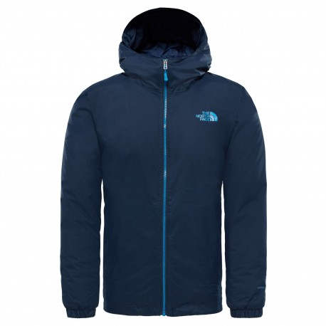 Chaqueta The North Face Quest C302 H2G