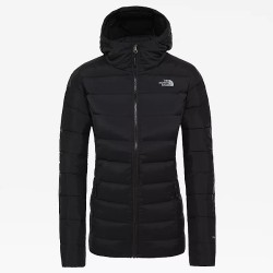 Chaqueta The North Face Stretch Down Hoodie 3O7D JK3