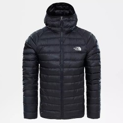 Chaqueta The North Face Trevail Hoodie 39N4 KX7