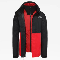 Chaqueta The North Face Kabru Triclimate 3L1K LMJ